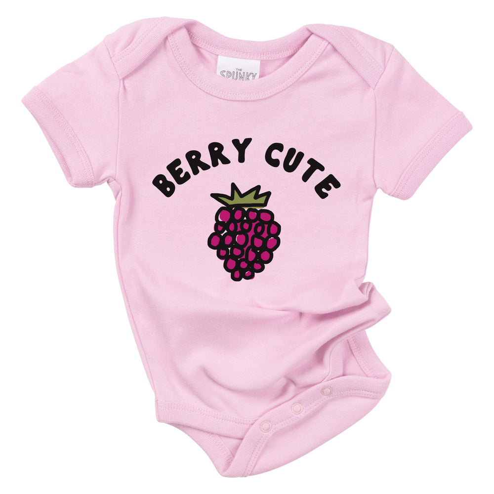 BERRY CUTE