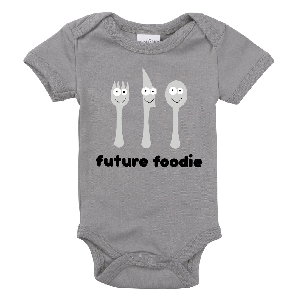 FUTURE FOODIE