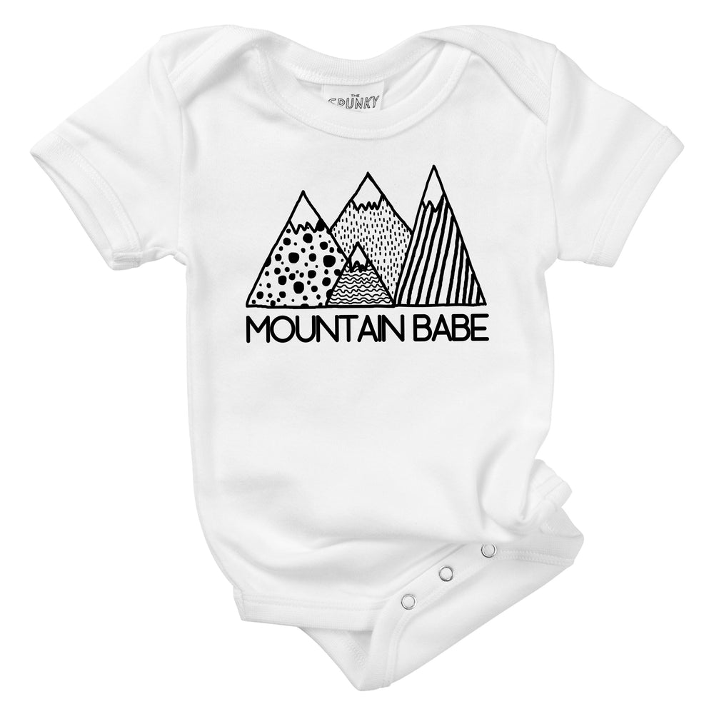 MOUNTAIN BABE