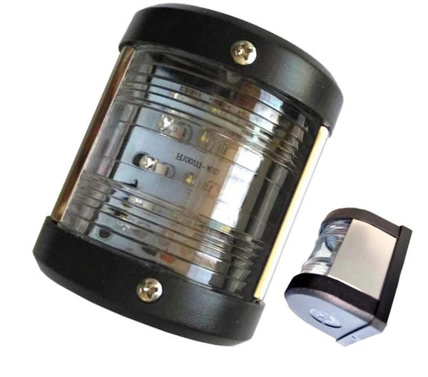 Stainless Steel Waterproof Tail Stern LED Bulb