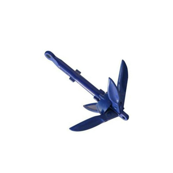 Aluminum Folding Boat Anchor