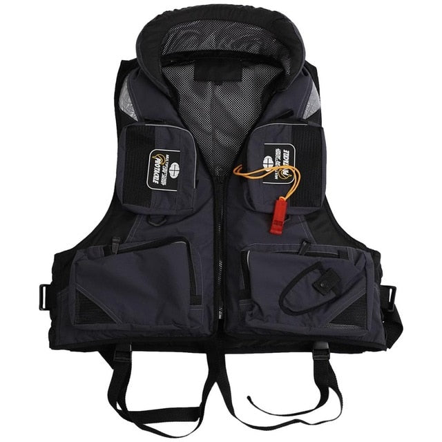 Adjustable Life Jacket