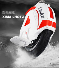 2016, the latest technology, IPS IPS powered unicycle Lhotz self-balancing electric vehicle