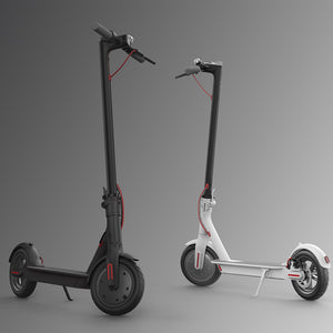 100% Original Xiaomi Mijia M365 Folding Electric Scooter E-ABS Technology Kinetic Energy Recovery System Cruise Control