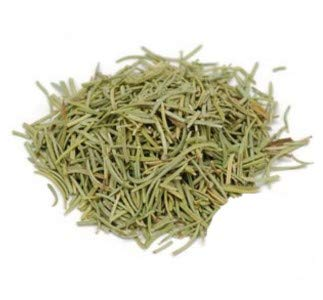 Rosemary Leaf Whole Organic - 1 oz