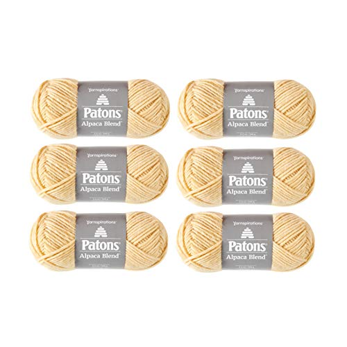 PATONS Patons Alpaca Blend Pack of 6