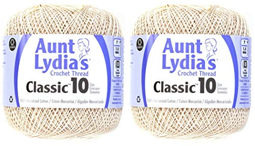 Coats Crochet Autn Lydias Crochet Threads