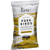 Epic Artisanal Pork Rinds BBQ