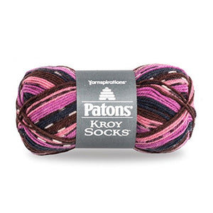 Patons Kroy Socks Yarn