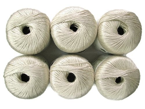 Patons Silk Bamboo Yarn (6-Pack)
