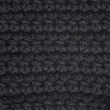 Caron One Pound Yarn - 2 Pack with Patterns (Black)