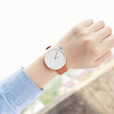 European Minimalist Waterproof Watch