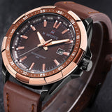Masculino Waterproof Watch