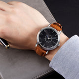 Suave Quartz Watch