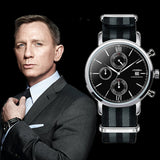 The Bond Watch