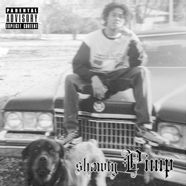 Shawty Pimp - Still Comin' Real - Out Of Joint Records