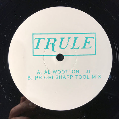 Al Wootton - JL / (Priori Sharp Tool Mix)