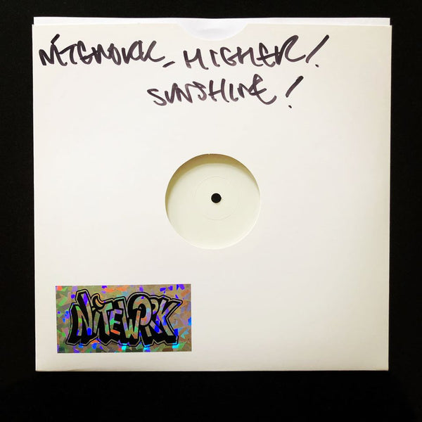 Nitework - Higher // Sunshine (SLP003)