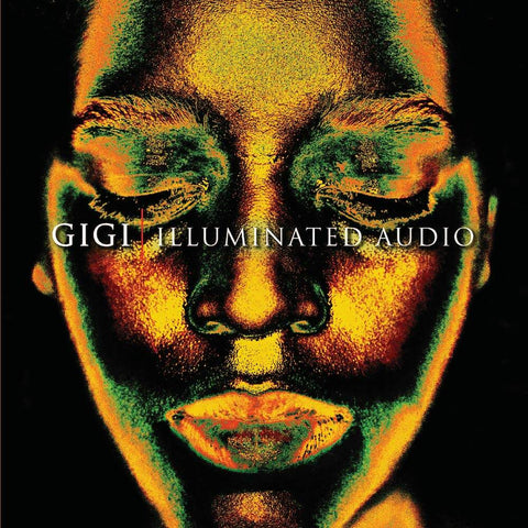 Gigi ‎- Illuminated Audio - Out Of Joint Records