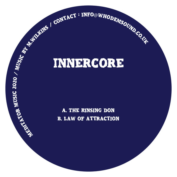 Innercore - MEDITATOR017 - Out Of Joint Records