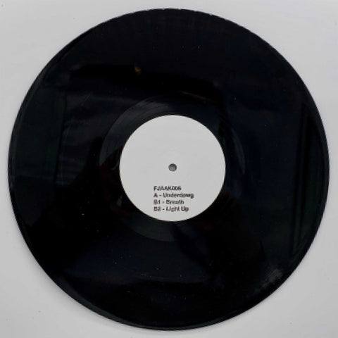 FJAAK - FJAAK 006 (Pre-order) - Out Of Joint Records