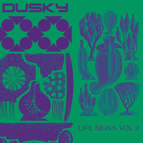 Dusky - Life Signs Vol. 2 (Pre-order) - Out Of Joint Records