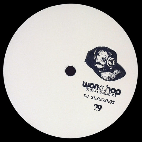 DJ Slynshot - Workshop 29