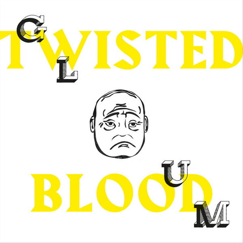 Lukid - Twisted Blood - Out Of Joint Records