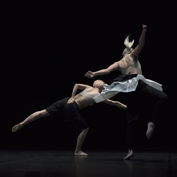 Jlin - Autobiography (Music from Wayne McGregor's Autobiography) - Out Of Joint Records