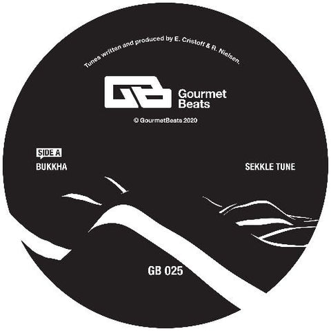 Bukkha - Sekkle Tune / Sekkle Tune (RDG Remix) (Pre-order) - Out Of Joint Records
