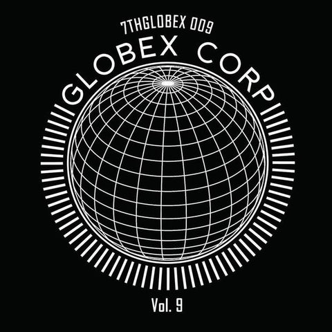 Various Artists - Globex Corp Volume 9