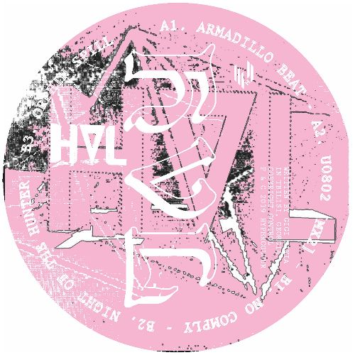 HVL - Orphin Spill - Out Of Joint Records