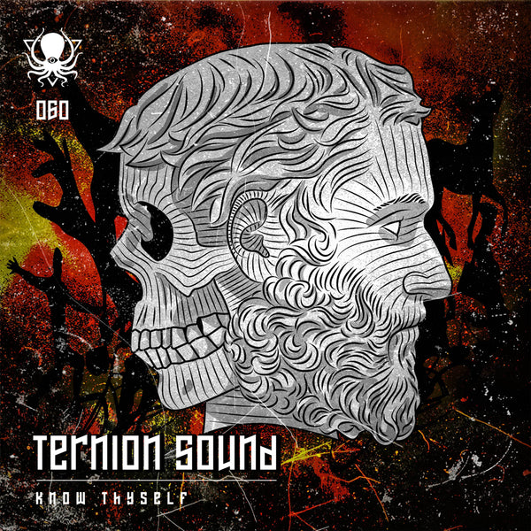 Ternion Sound - Know Thyself - Out Of Joint Records