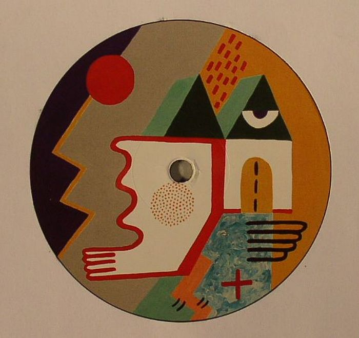 Kowton - More Games (Kassem Moss & Mix Mup Remixes)