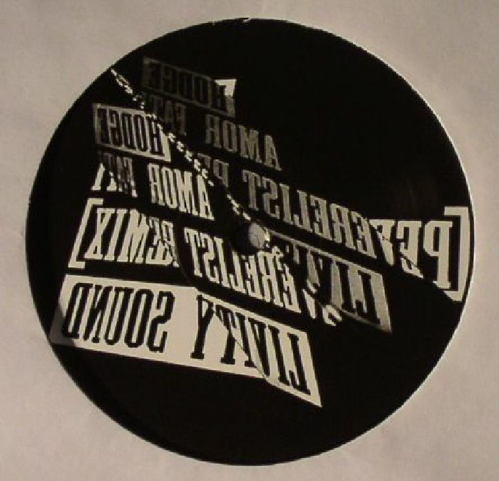 Hodge - Amor Fati (Peverelist Remix) / Bruce - Tilikum (Hodge Remix)