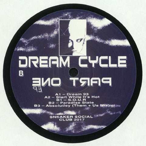 Dream Cycle - Part One Ep - Out Of Joint Records