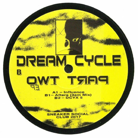 Dream Cycle - Part Two Ep - Out Of Joint Records