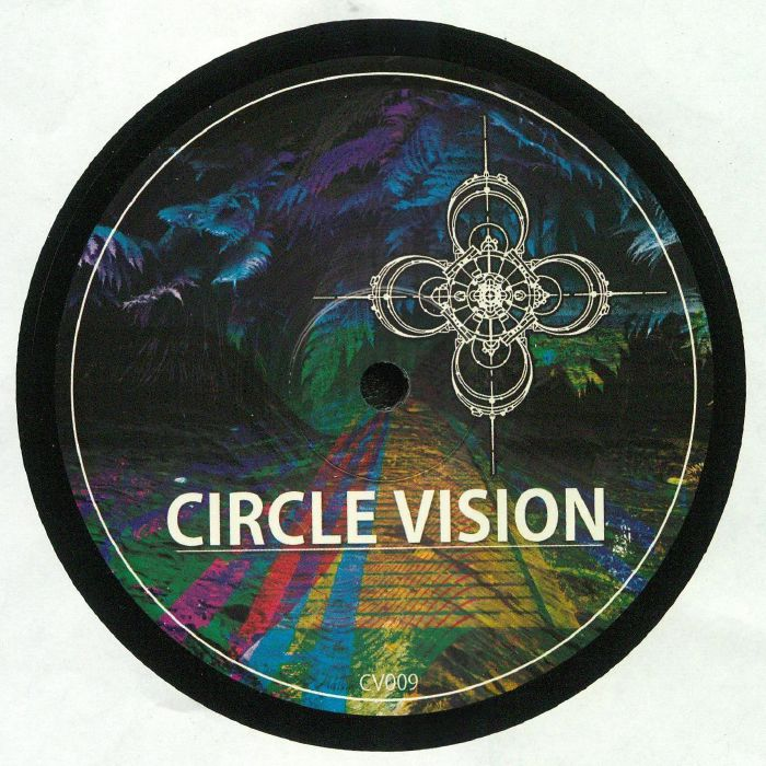 D Operation Drop/Zygos/Hebbe/Mrshl - Various Visions 02