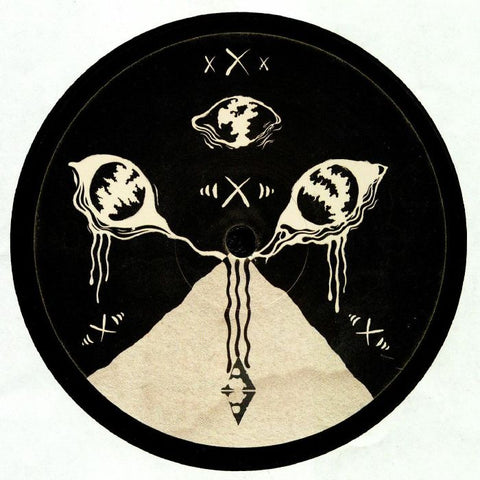 Akcept - Might Of The Trinity - Out Of Joint Records
