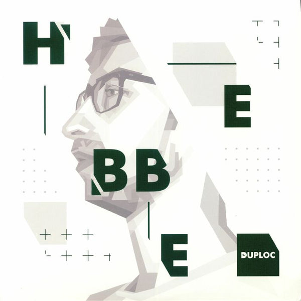 Hebbe - Dupplates Vol. 1 - Out Of Joint Records