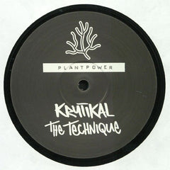 Krytikal - The Technique