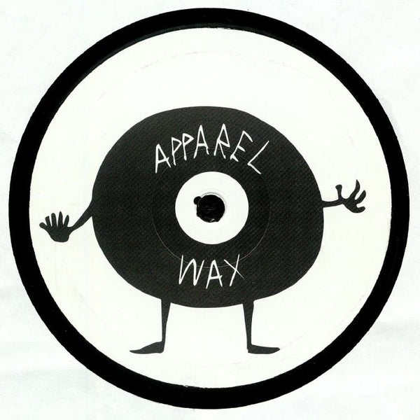Apparel Wax - Apparel Wax-005 - Out Of Joint Records