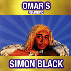 Omar S feat Simon Black - I'll Do It Again!