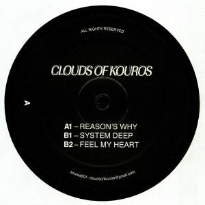 Clouds Of Kouros - Reasons Why