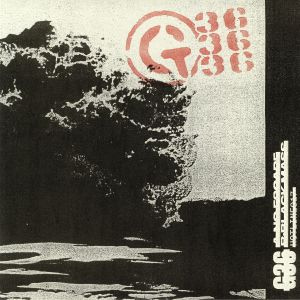 G36 - No Escape / Black Mass - Out Of Joint Records