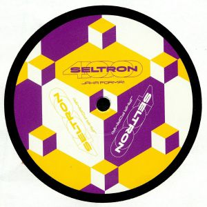 Seltron 400 - Jaka Forma? - Out Of Joint Records