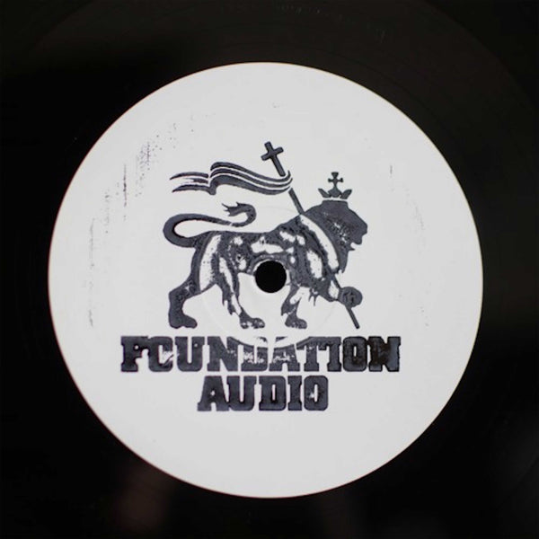 Unknown Artist - Pineapple Dub / Watermelon Dub