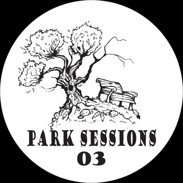 Tommy The Cat / NLS - Park Sessions 03 (Import)