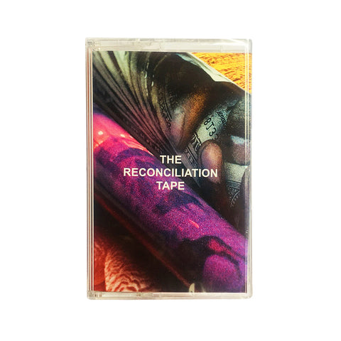 GMT36 Neurodermythis - The Reconciliation Tape