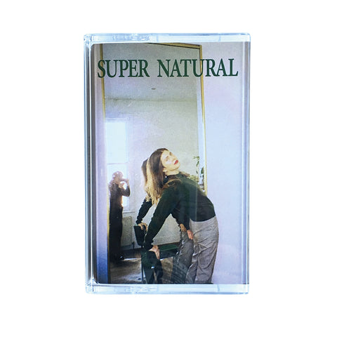 GMV03-MC Jonnine - Super Natural